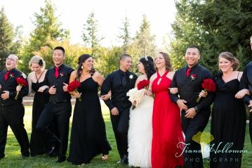 Samantha + Conrad Sneak Peek Wedding 11